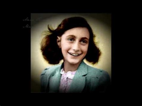 anne frank biography youtube anne frank her life in colour youtube