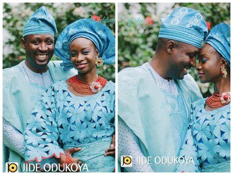 nigerian wedding latest aso oke colors newhairstylesformen2014 com yoruba traditional weddings 37 stunning iyawos and their