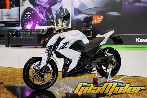 Kawasaki Z800 Nik 2014 kawasaki z250 warisan generasi z series gilamotor