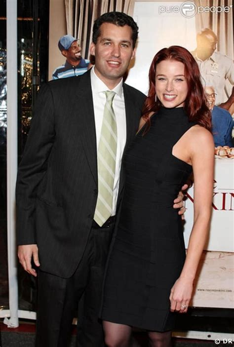 rachel nichols wedding rachel nichols age 36 marriage ended shortly with