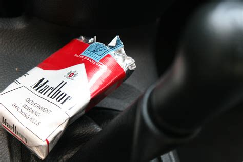 Getting Cigarette Smell Out Of by How To Get Rid Of Tobacco Odors In Cars With Pictures