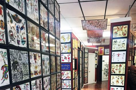 baltimore tattoo museum baltimore s top 5 museums to visit now hoodline
