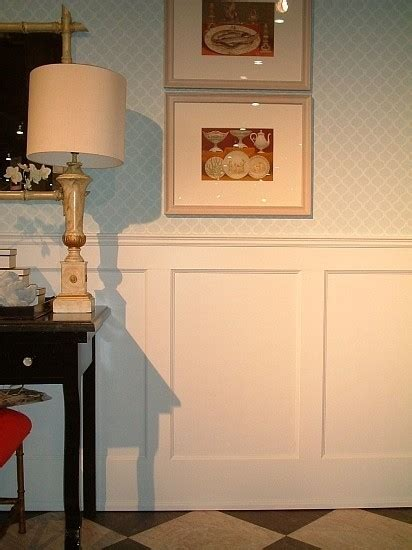 wainscoting panels designs  styles   room