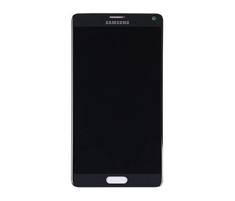 Lcd Galaxy Note 4 samsung galaxy note 4 lcd screen digitizer replacement