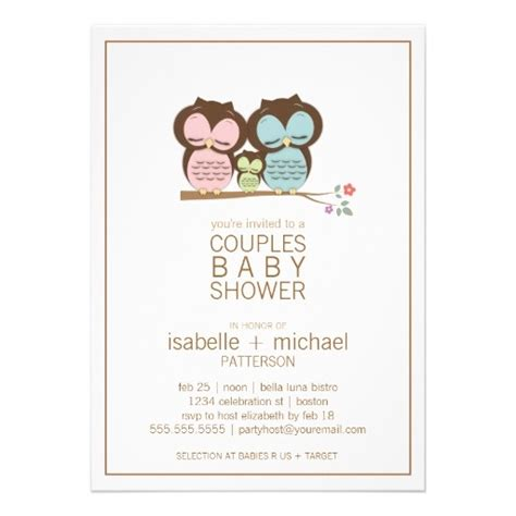 What Is A Couples Baby Shower by 25 Best Ideas About Couples Baby Showers On