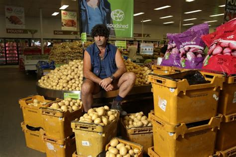 Jandakot Spud Shed by Nsw Wants Premiers To Consider Gst Hike Labor Says No Way