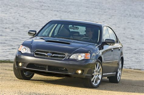 2007 subaru legacy 2 5 gt spec b review 2007 subaru legacy 2 5 gt spec b roadshow review 2007 subaru legacy 2 5 gt spec b wired