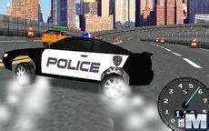 Kule Auto Spiele by Polizei Spiele