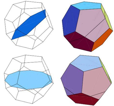 geometric cross section mg metric geometry regular cross sections of a