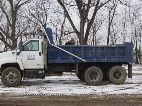 Literal Wheels Frame dump truck took on a literal meaning road bike news