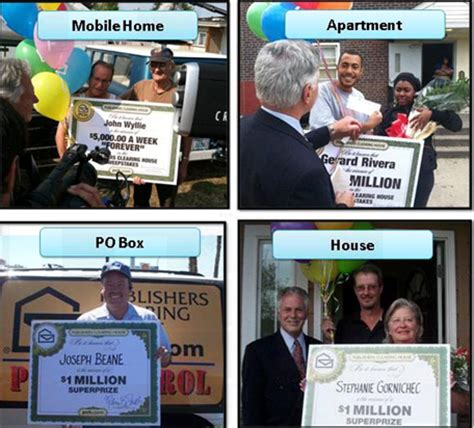 Where Is Pch Prize Patrol - where does the pch prize patrol award prizes everywhere pch blog