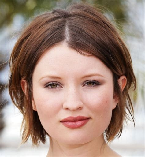 cute hairstyles round face haircuts for round faces cute easy hairstyles short