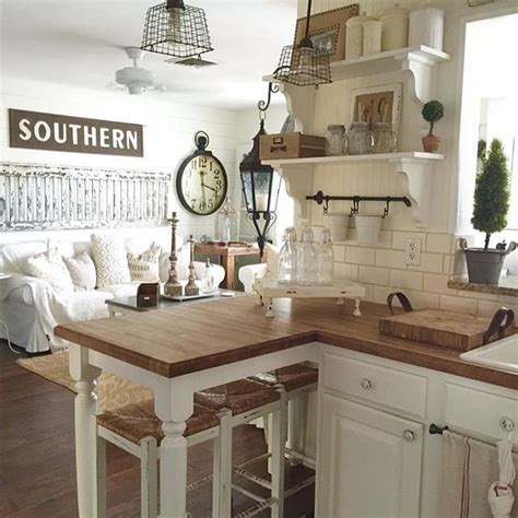 country chic home decor 25 best ideas about vintage farmhouse decor on