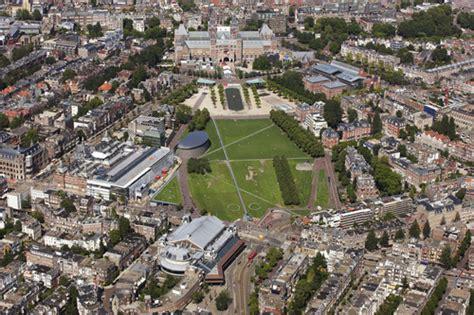 museum plein amsterdam parking museumplein in amsterdam