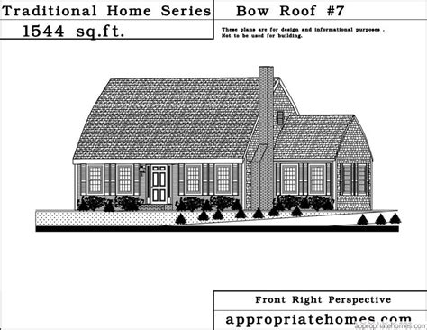 bow house plans eastham building design house plans blueprints appropriate home design