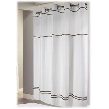 Hotel Shower Curtains by Escape Hookless Hotel Shower Curtains 12