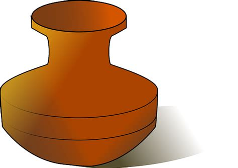 Water Pot Outline by Free Pictures Pot 247 Images Found