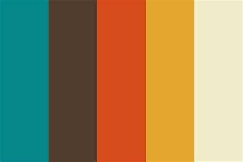 school colors school color palette