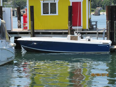 formula boats center console 23 formula center console for sale the hull truth