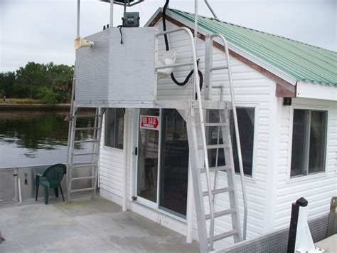 house boat for sale florida houseboats tiny house talk