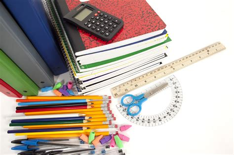 accessories suppliers 11 school supplies for the new school year working
