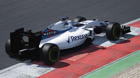 martini racing ferrari ks ferrari sf15t williams martini racing livery