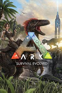ark survival pc ps4 xbox one wiki cheats guide unofficial books ark survival evolved is now available for xbox one
