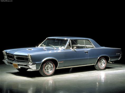 Where Is Pontiac From Free Review Cars 1965 Pontiac Gto The Legendary Cars