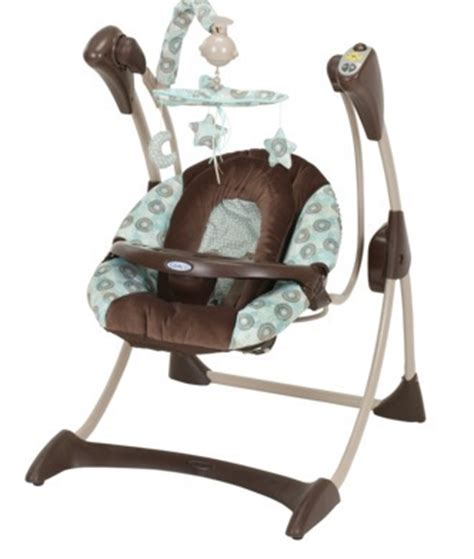 graco silhouette swing deco graco silhouette swing 69 shipped today