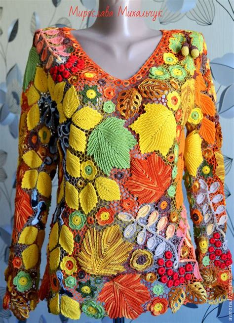 Mawar Tunic 17 best images about crochet on crochet tunic crochet blouse and russian crochet