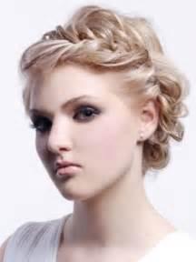 bridesmaids hairstyles for medium length hair