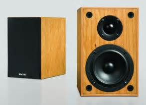 Bookshelves Speakers Krix Brix Bookshelf Speakers For Stereo Or Multi Room Audio