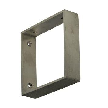 plankdrager gamma b organised plankdrager angular rvs 120x120 mm kopen