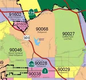 los angeles california zip code map zip code downtown los angeles map