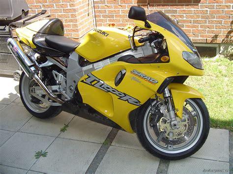1998 Suzuki Tl1000r 1998 Suzuki Tl1000r Picture 1051711