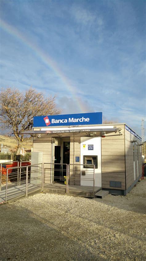 banca delle marche senigallia le marche da ricostruire nuova banca marche ha