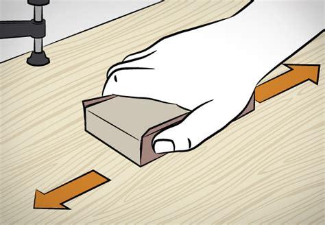 Holz Lackieren Ohne Schleifen by Holz Schleifen In 5 Schritten Obi Ratgeber