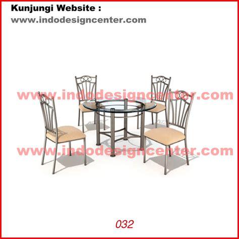 Meja Makan Dan Gambar archmodels 3ds max kursi dan meja makan 32