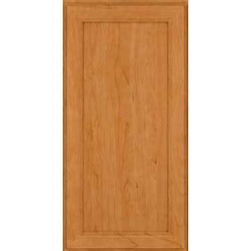 kraft maid kitchen cabinets natural cherry wood kitchen kraftmaid square recessed veneer cherry natural