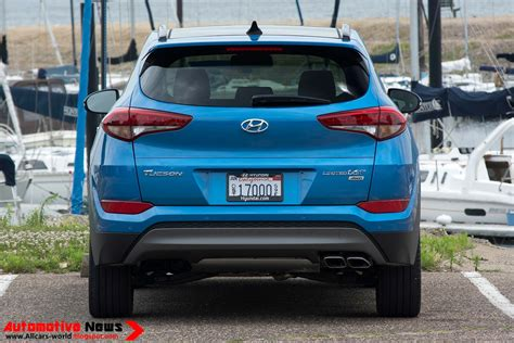2016 Hyundai Tucson Configurations by 2016 Hyundai Tucson Review Automotive Technology Review