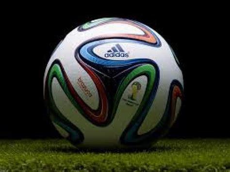 Bola Sepak Adidas Brazuca Original World Cup lista los mejores balones de futbol