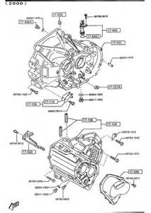 1995 mazda 626 transmission manual transmission 5 speed
