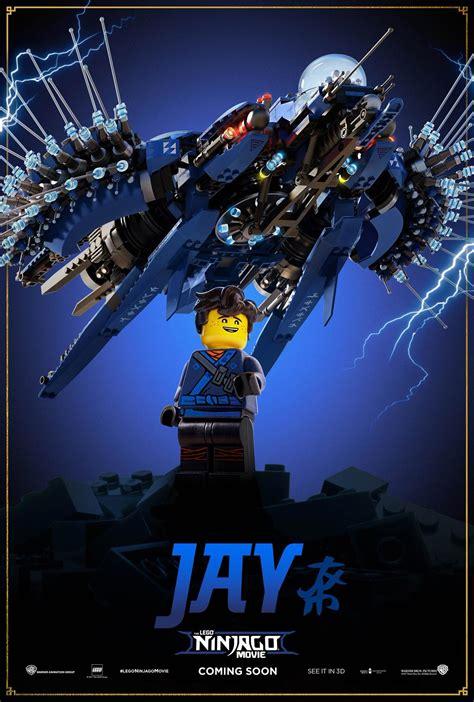 Poster Lego Ninjago 2017 the lego ninjago 2017 poster 7 trailer addict