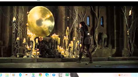 queen film ending snow white and huntsman ending youtube
