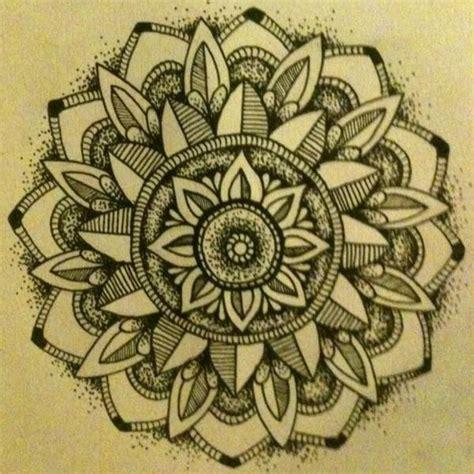 tattoo design patterns 17 best images about mandala on pinterest mandala art