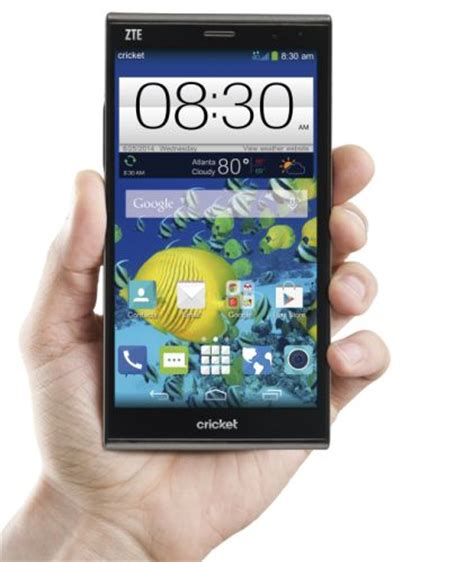6 inch phones 200 zte grand xmax is a 6 inch phone for cricket wireless