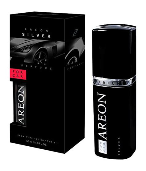 Parfum Cantik Pengharum Mobil Car Purifier Parfum S Tpm areon car perfume silver buy areon car perfume silver at low price in india on snapdeal