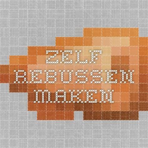 design a zelf game 17 best images about rebus zelf werkblad maken on