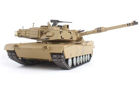 Heng 2 4ghz 1 16 Usm1a2 Abrams 3918 1 henglong rc tanks 3918 1 american mbt m1a2 abrams