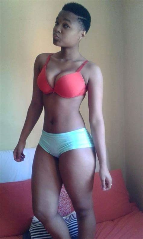 Mzansi Pussy Girl Amazing Photo